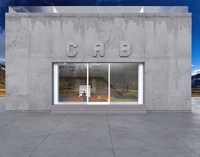 ART | Digital | 1085-CAB