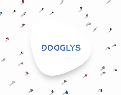 Promo site for POS software Dooglys