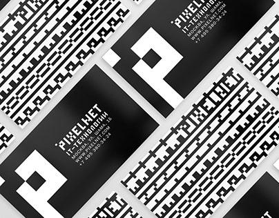 Identity   Pixelnet IT Company