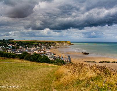 Normandia - Bretagna