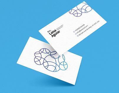 Branding Dra Laisa Aguiar
