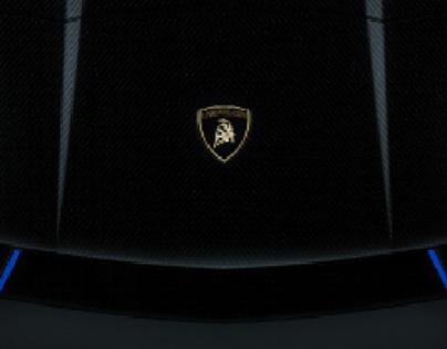 Lamborghini Centenario FDL
