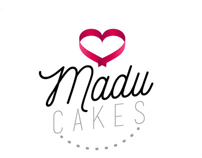 Madu Cakes - Brand Identity