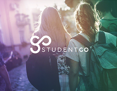 StudentGo - Logo Design - Web Design