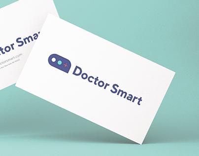 Develop identity for telemedicine company
