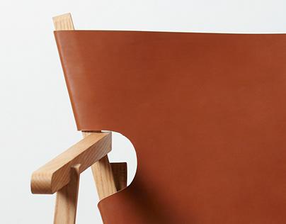Gejst Lean On Me Lounge Chair
