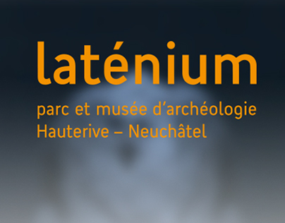 Laténium, Archaeology museum