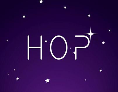 Hop (Animated Short Film)