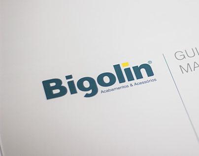 Bigolin - Rebranding