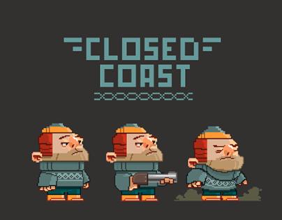 Closed Coast_game test (demo)