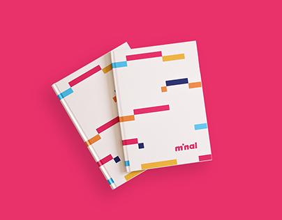 Minal Portfolio book