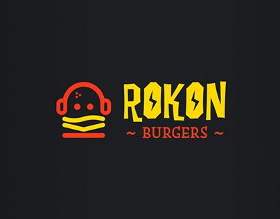 Rokon Burgers