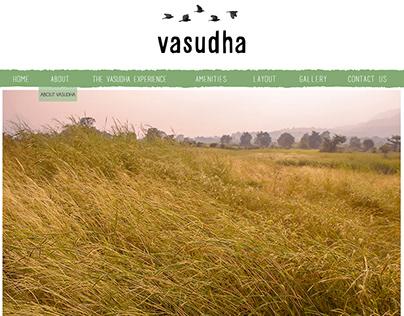UI DESIGN - VASUDHA, India