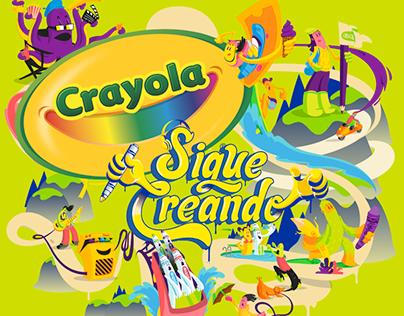 Crayola Argentina