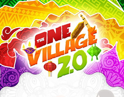 Art of The One Village 2.0