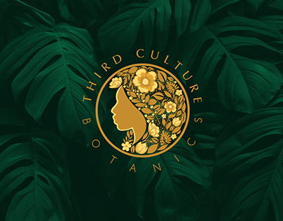 Third Culture Logo Identity & Packaging Design