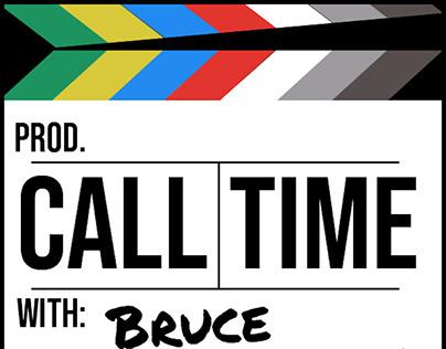 Call Time Podcast Logo