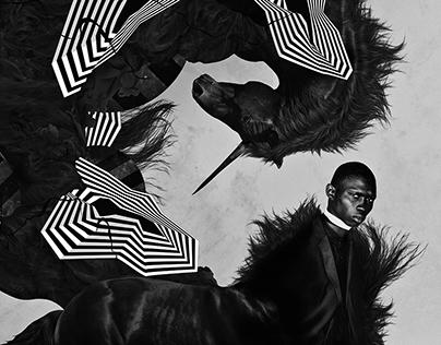 Black Unicorns