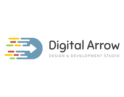 Digital Arrow - Branding