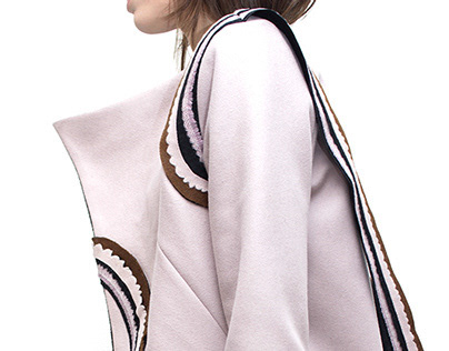 DESIGN PROJECT | Wool Jackets & Pants