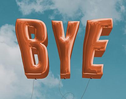 HI & BYE