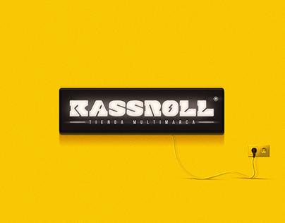 KASSROLL - Branding