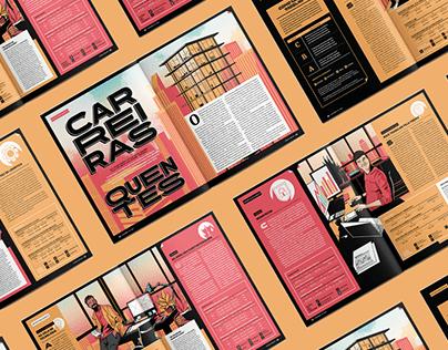 Carreiras Quentes | Revista VC S/A