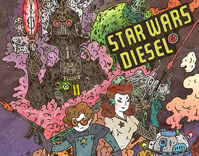 Star Wars Diesel