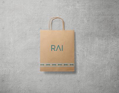 RAI Branding