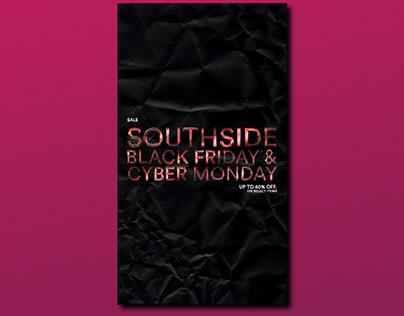 Southside 808 Mafia Sale Promotional Assets