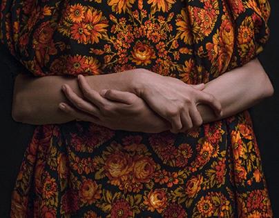 Embraces series