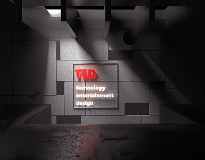 Everyday_#6/TED