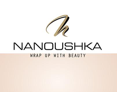 Nanoushka's Social Media