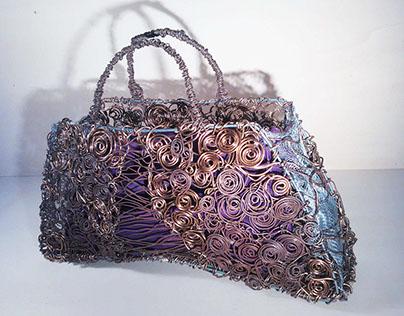 METAL CAGE BAG