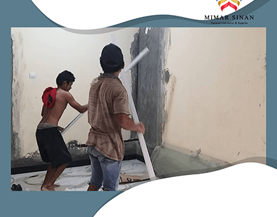AHLI, 0857 1480 8586, Jasa Renovasi Rumah Manggarai