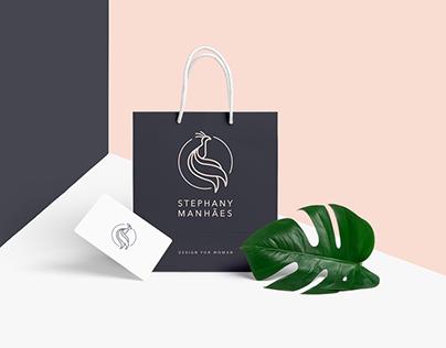 Stephany Manhães - Branding