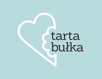 Branding: Tarta Bułka