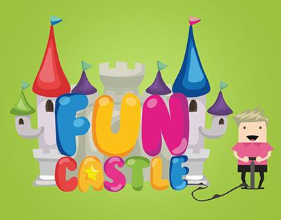 Fun Castle logo