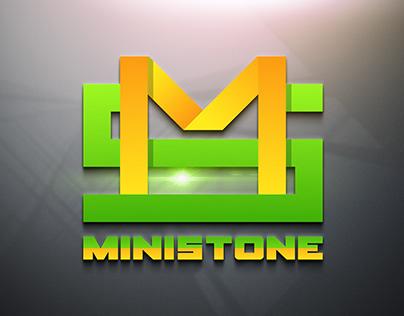 """""""S"""" & """"M"""" Letter Logo"""