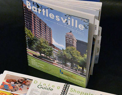 Bartlesville Chamber Directory
