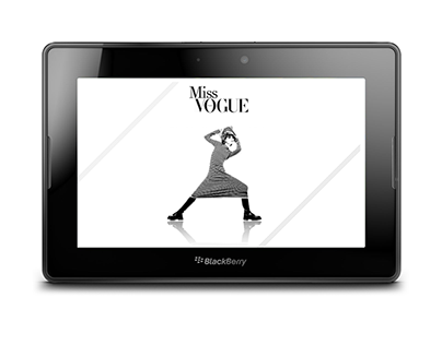 Miss Vogue - India