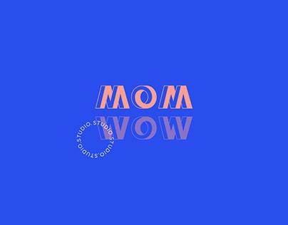MOM - création d'un studio