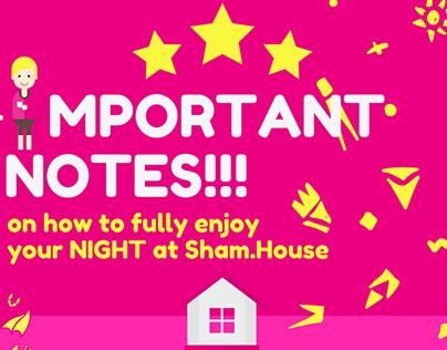 Sham.House 0x