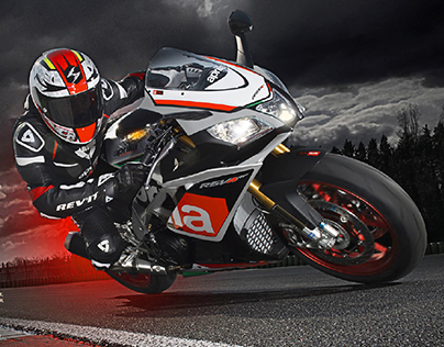 Aprilia Accessories Catalogue