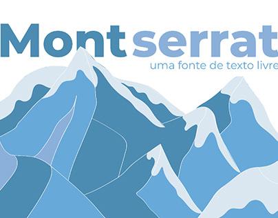 Montserrat Poster