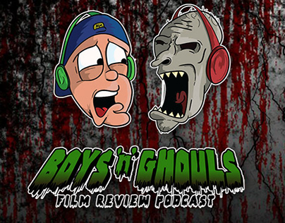 2020 Boys 'n' Ghouls Film Review Podcast