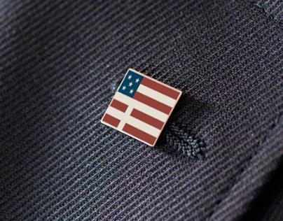 Embassy of the United States in Copenhagen, Denmark