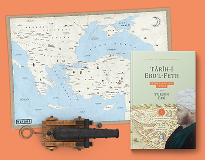 Mehmet the Conqueror Map