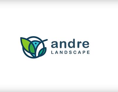Andre Logo Animation