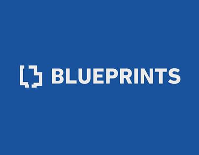 Blueprints Branding